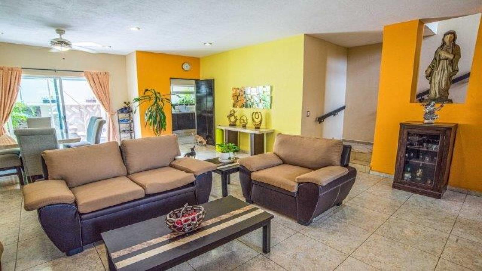 166 Río Rhin, Puerto Vallarta, 48312, 3 Bedrooms Bedrooms, ,2 BathroomsBathrooms,Villa,For Sale,Río Rhin,1015