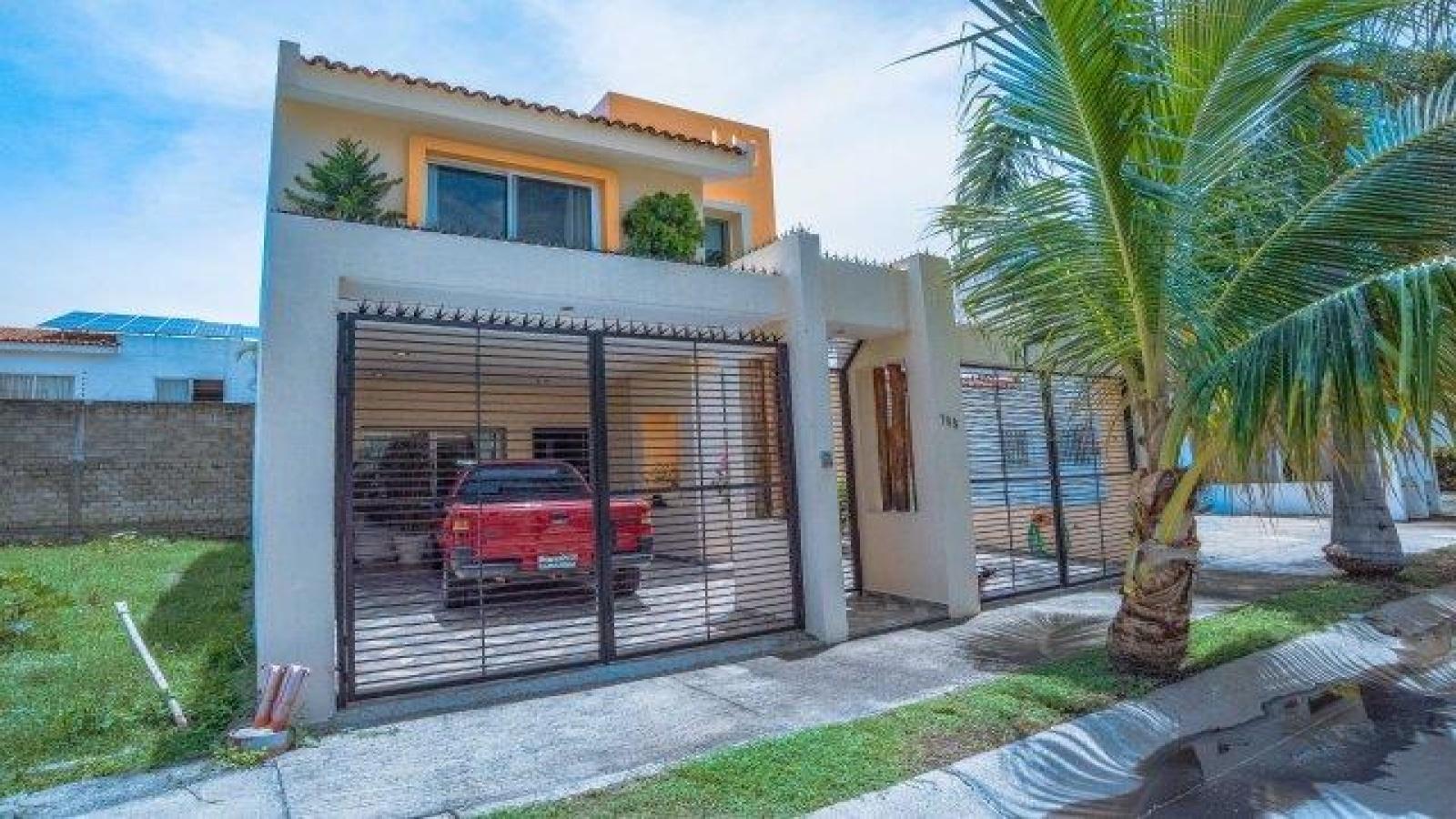 House in Fluvial Puerto Vallarta