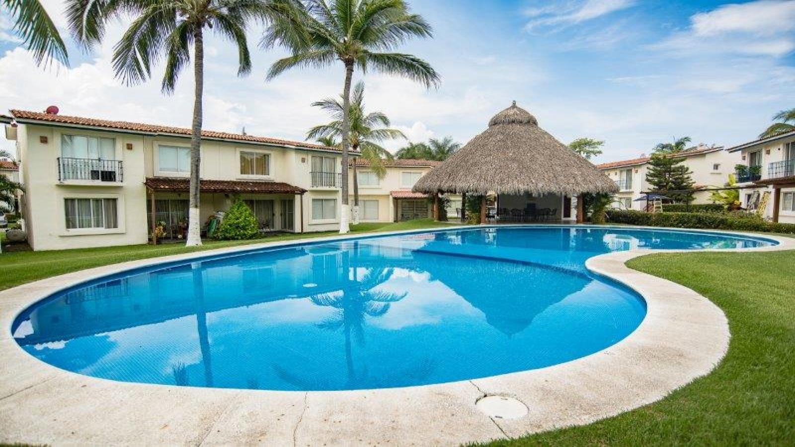 House in  Marina Vallarta Villas Fairway